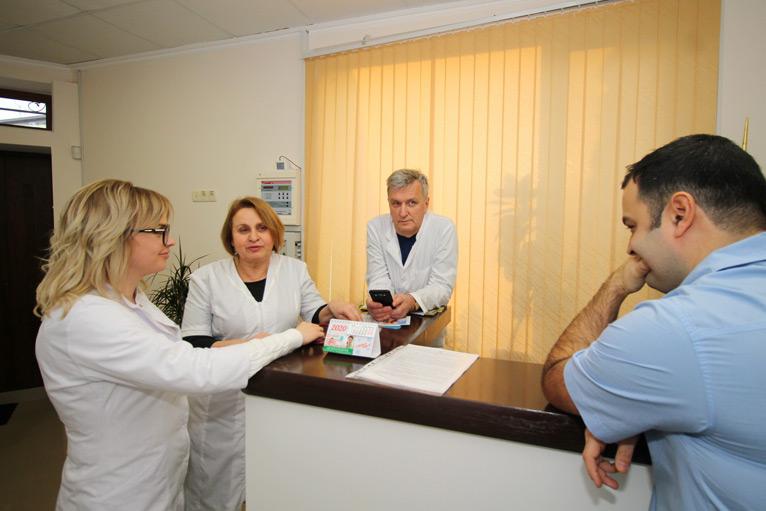 лечение невроза в клинике иммунит