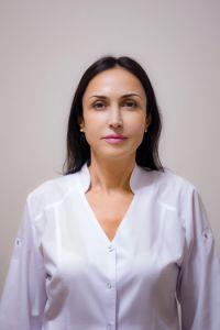 Балабан Светлана