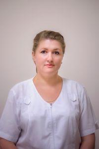 Лобода Алена Михайловна