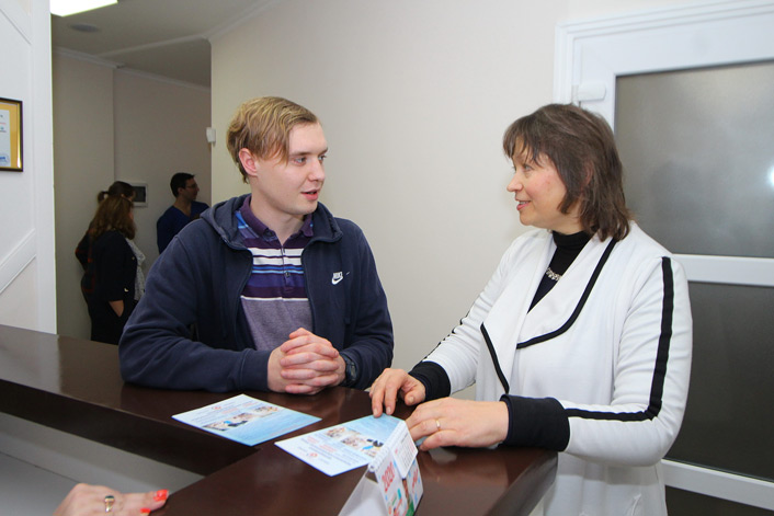 медицинский центр реабилитации верамед Одесса