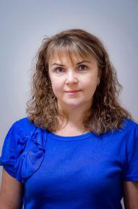 Налетова Ирина Николаевна практический психолог иммунит